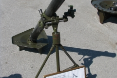 MINOBACAC Mortar_82mm_M-69